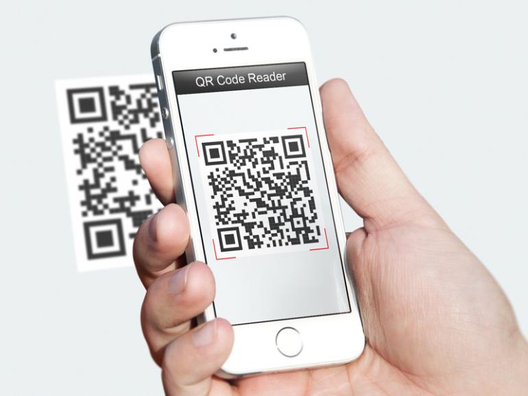 Top QR Code reader App Developed by Citrusbits
