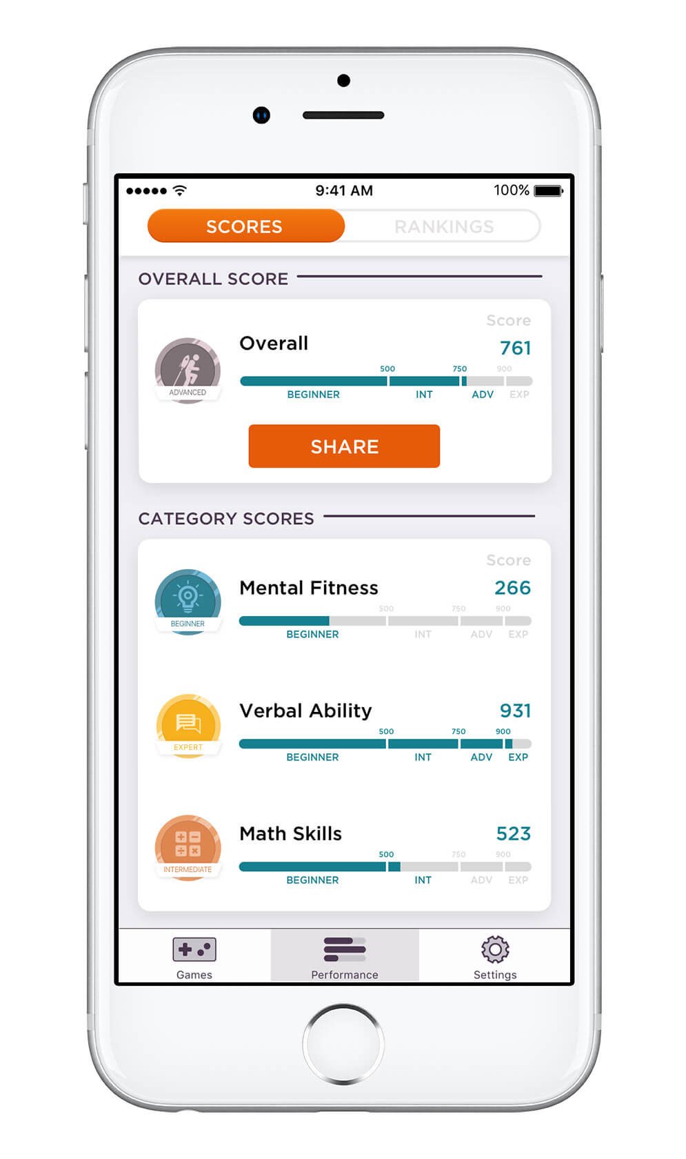 mental fitness apps