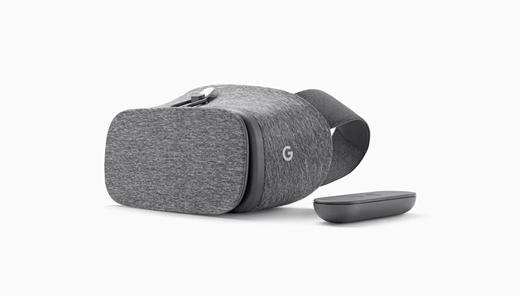 Download Netflix VR App for Google's Daydream View