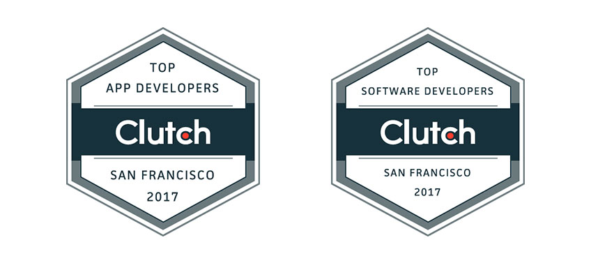 CitrusBits Named a Top App Developer on Clutch!