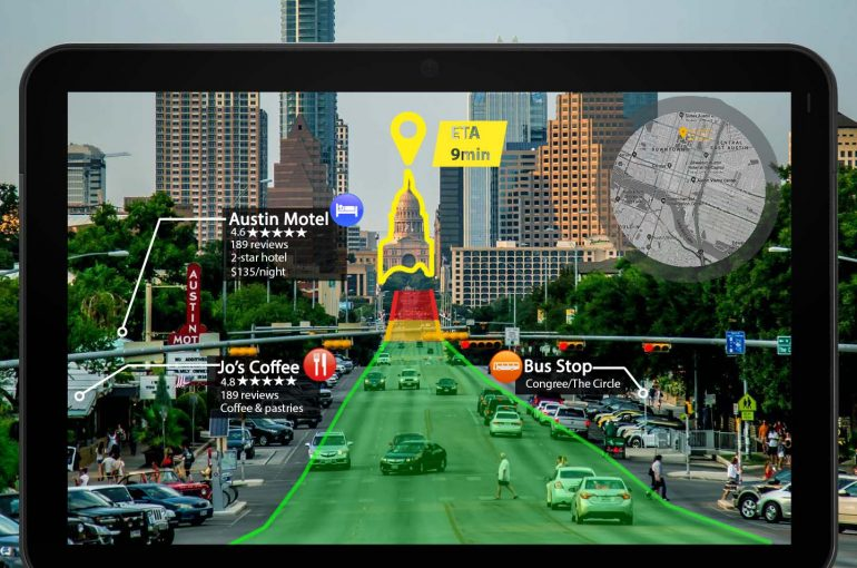 Augmented Reality Roundup: Fresh AR Eye Candy and Tech Milestones from the Past Six Months
