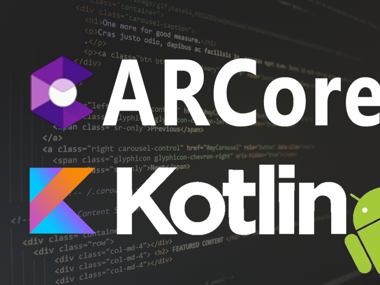 How to Create an ARCore App Using Kotlin