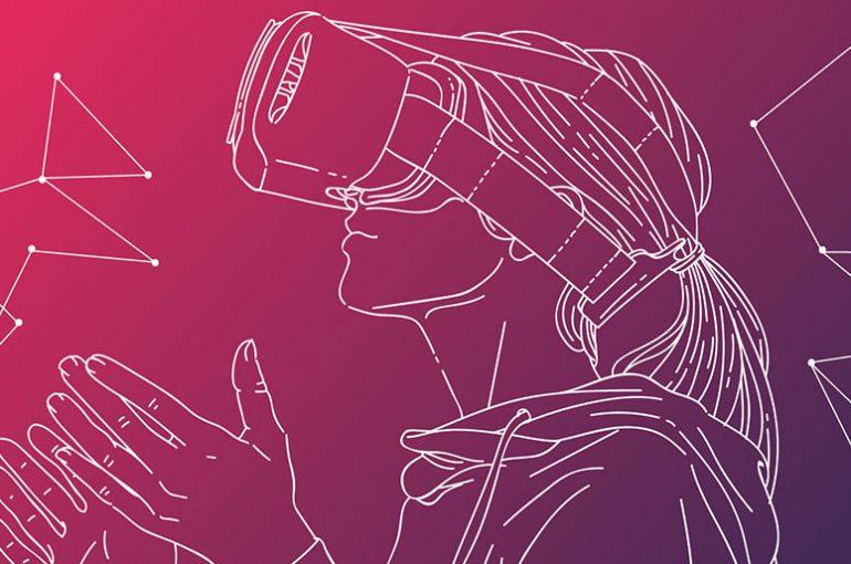 AR/VR News Roundup MAY 2018