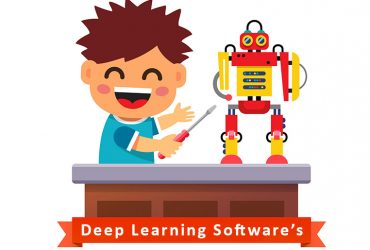 11 Killer Deep Learning Software
