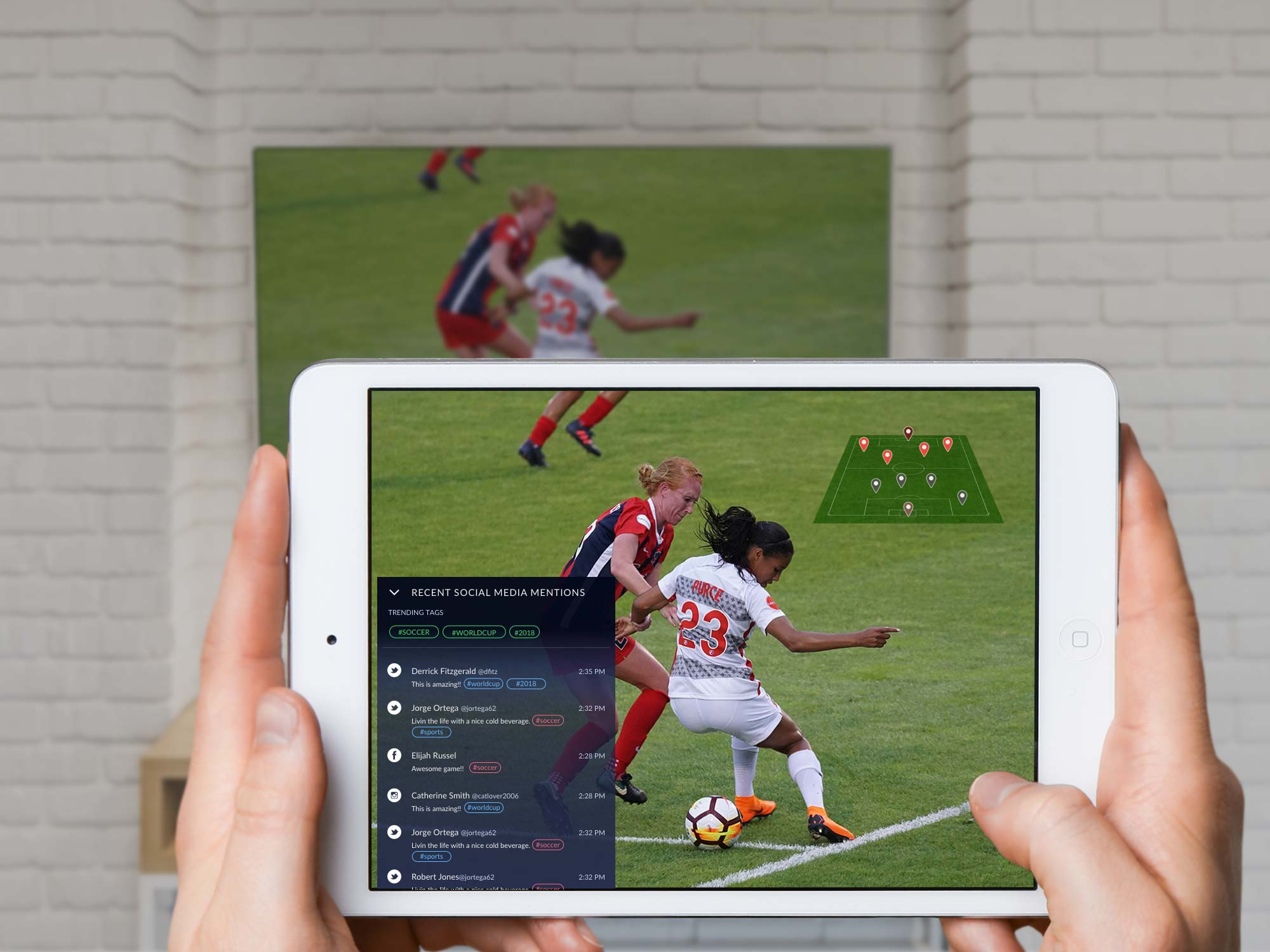 augmented reality mobile app development company