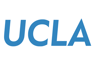 We built the UCLA app
