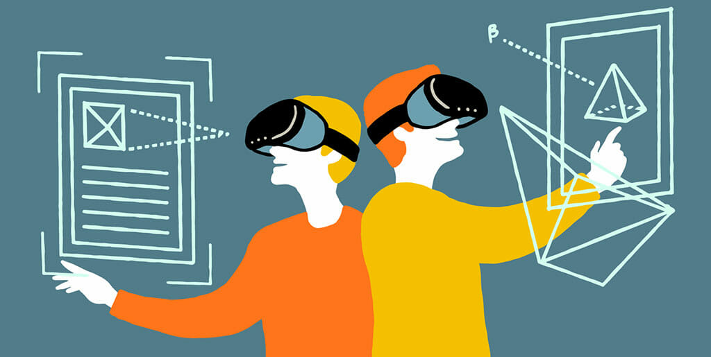 Things To Do Before You Start VR App Development