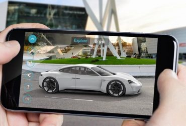 The Race to Launch Augmented Reality Mobile Apps is Wide Open