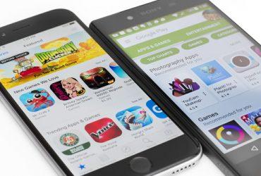 Android vs iOS: Health App Showdown