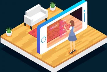 AR: Powering Non-tech Businesses to Stay Ahead of the Curve