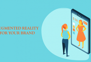AR : The Superpower Your Brand Needs