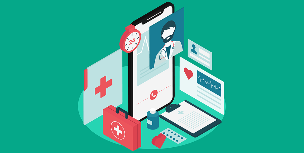 Are Healthcare Apps Sharing your Data Without You Knowing?