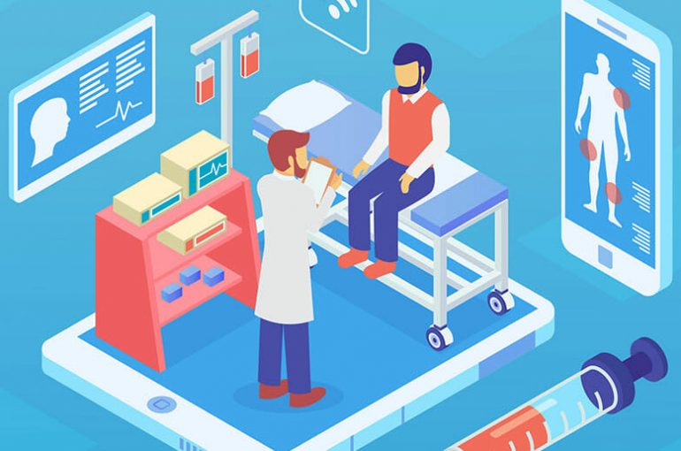 Top Ten Telehealth Apps People are Using Amidst the COVID-19 Pandemic