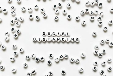 """""""Social Distancing"""" and the Apps that are Helping Us Cope"""