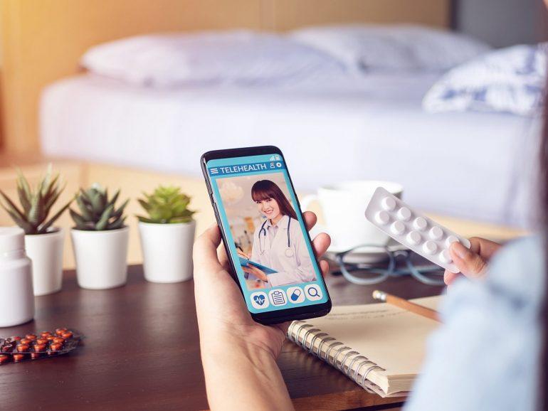 Secure Telehealth 101: Is Your App HIPAA Compliant?