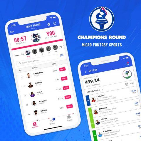 Champions Round