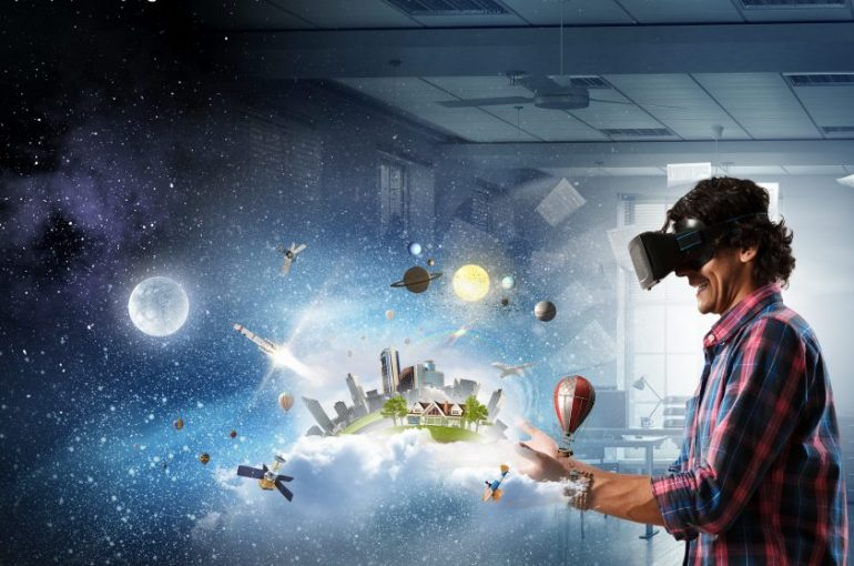 40 Latest Virtual Reality Stats and Facts for 2021 & Ahead