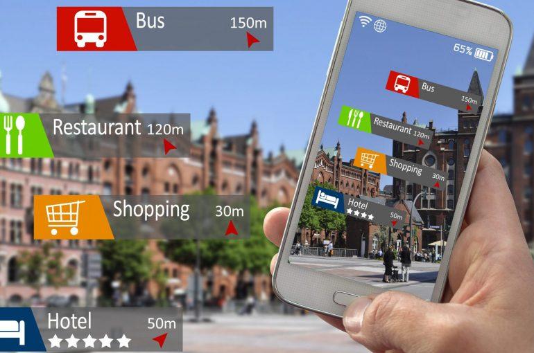 AI+AR: How the Power Couple Fuels Unique Mobile App Experiences
