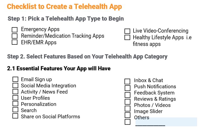 sc telehealth checklist2
