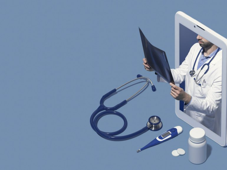 The Changing Face of Mobile Healthcare