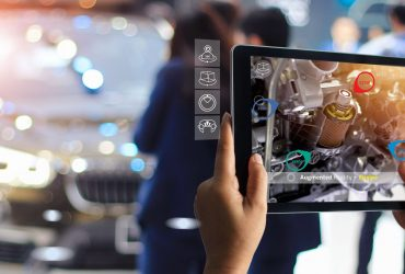What's New in AR: Hot Platform Updates from Apple, Google, and Unity