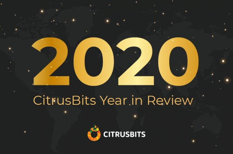 2020: CitrusBits' Year in Review