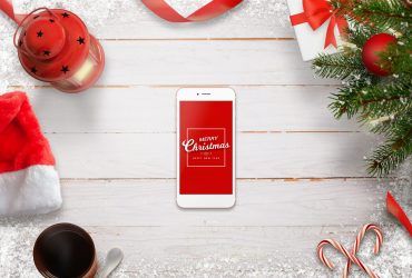 Add to Your Christmas Magic with these Festive Apps