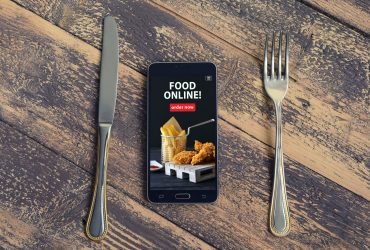 Why Your Quick Service Restaurant (QSR) Needs a Food App to Grow Business