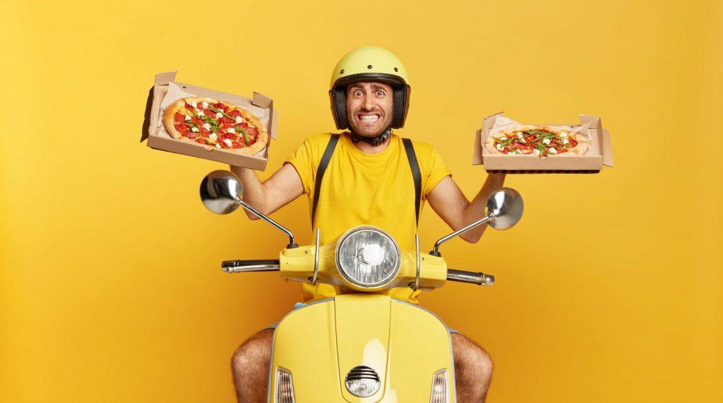 Online Food Delivery Service