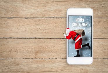 5 Best AR Christmas Campaigns that will Spice up Your Holiday Spirit