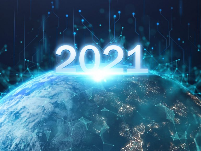 Top Mobile Tech Trends to Watch out for in 2021