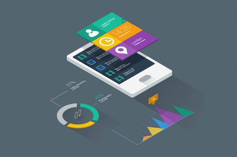 10 Mobile App UI/UX Design Trends to Help You Design Better Apps