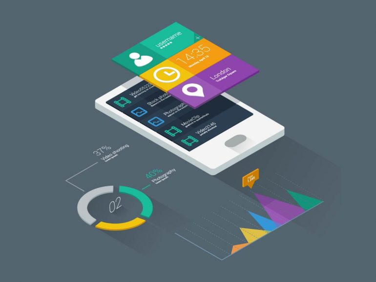 10 Mobile App UI/UX Design Trends to Help You Design Better Apps
