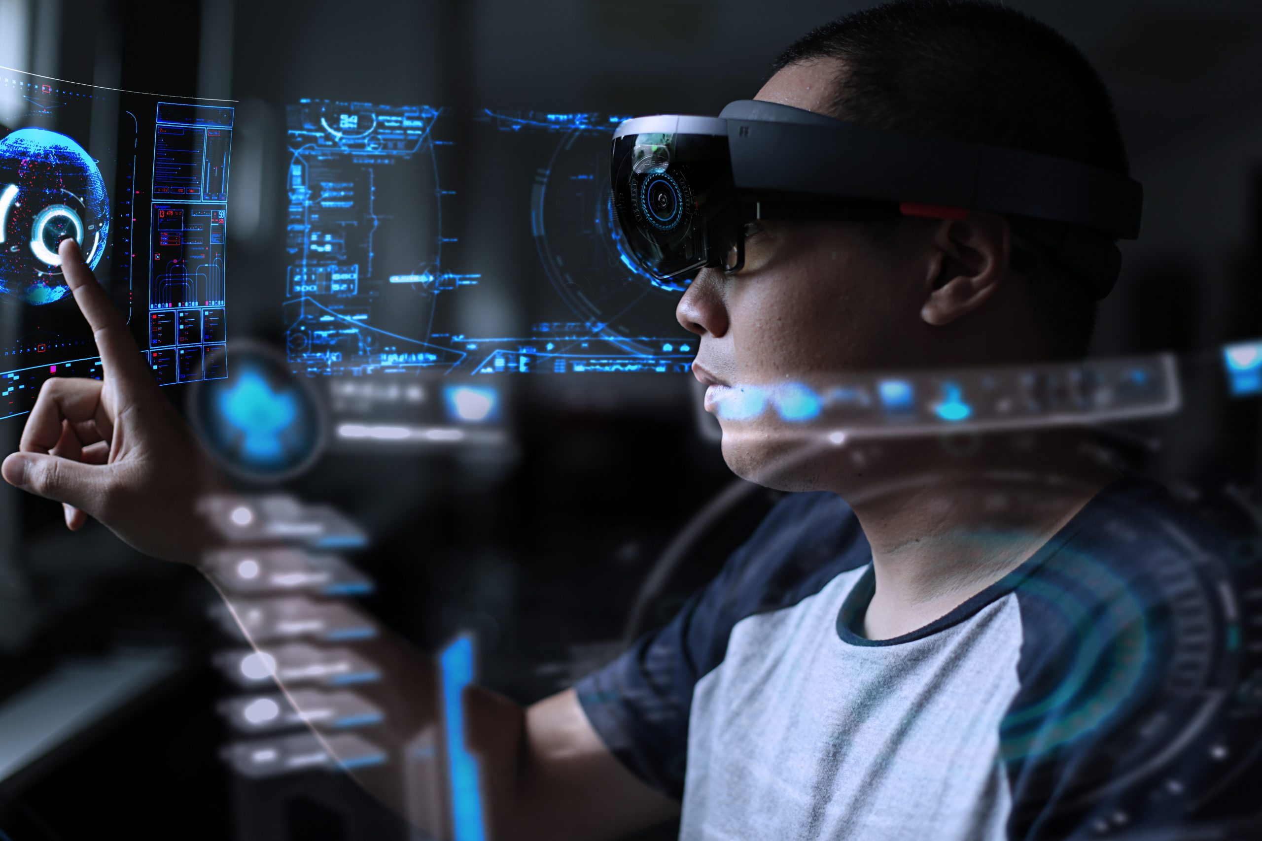 VIRTUAL REALITY STATS AND FACTS