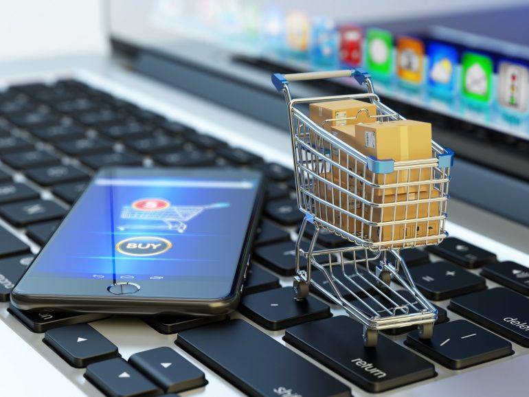 5 Best Ecommerce Platforms for 2021 (to Build Mobile Commerce Apps)