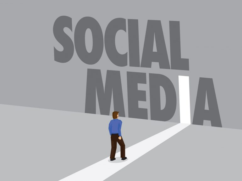 Dissatisfaction with Mainstream Social Media Fuels Opportunities for Challengers