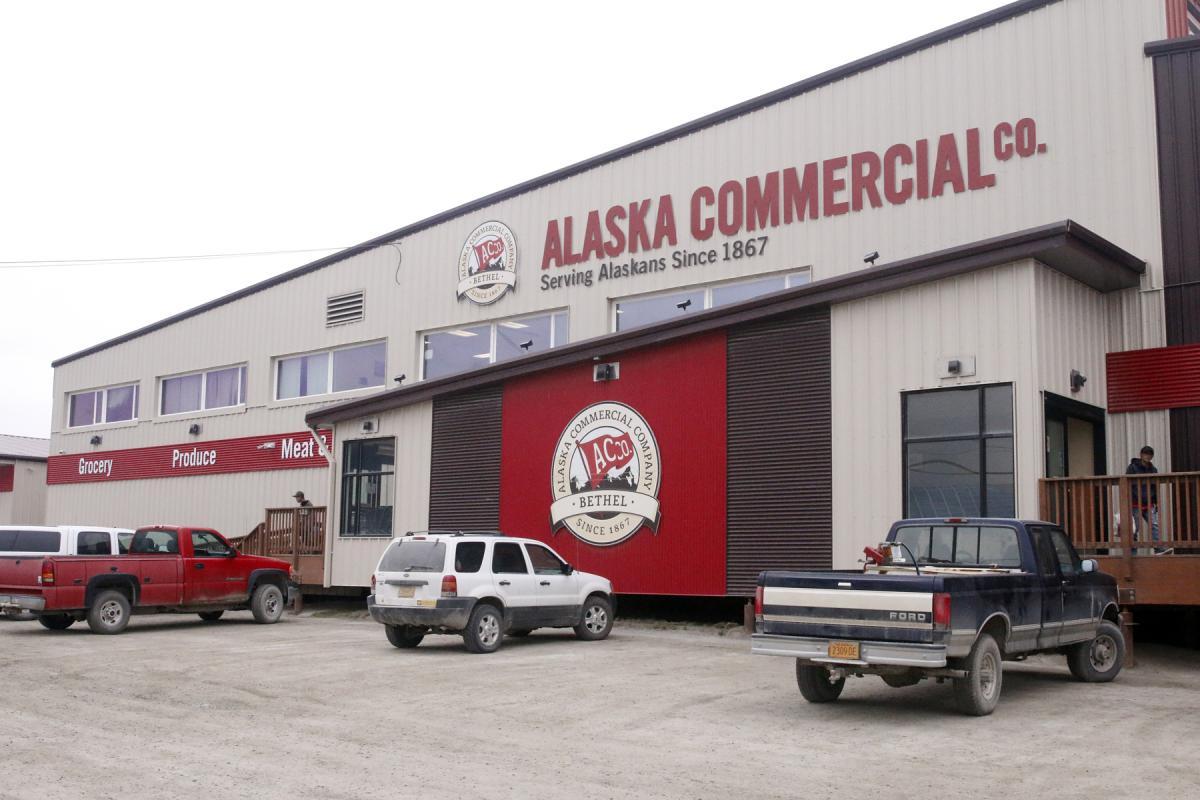 Citrusbits Awards $90,000 grant to Alaska Commercial Company