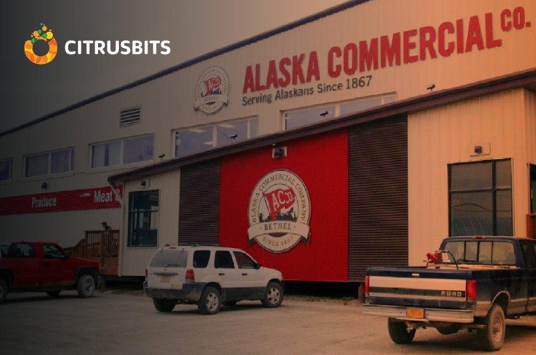 CitrusBits Cultivator Program Awards Alaska Commercial $90,000 Social Impact Grant