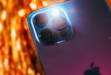 How is Apple's LiDAR Technology a Game-changer for AR Apps