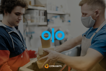Why Olo is the Best Foundation for Your Restaurant Chain's Mobile Ordering Platform