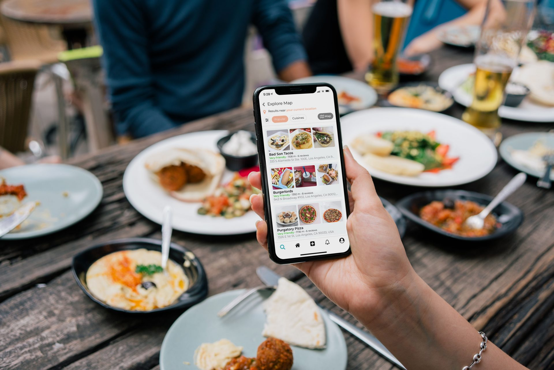 The Ultimate Guide to Building an Effective Restaurant Mobile Ordering App